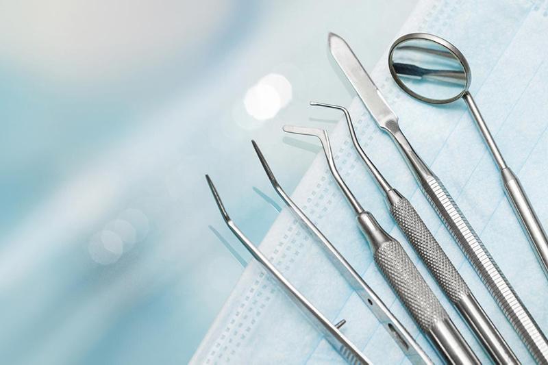 Linea di sterilizzazioneMilano